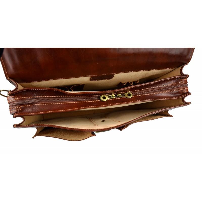 19bea8fe7595 ... Rigid leather bag camera leather satchel crossbody leather shoulder bag  rigid bottle bag brown