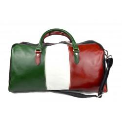 leder rollkoffer leder reisentaschen 2 shopsmart genuine leather italian handbags. Black Bedroom Furniture Sets. Home Design Ideas