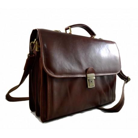 7bcefed29bc1 Sac cuir femme sac en cuir d èpaule bandoulierè en cuir marron sac besace en