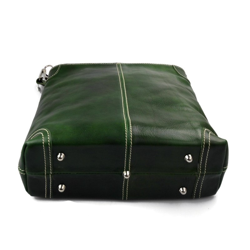 sac cuir d 39 paule sac postier homme femme bandouli re messenger brun. Black Bedroom Furniture Sets. Home Design Ideas