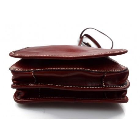 sac de voyage en cuir homme femme bandouli re sac bagage main miel. Black Bedroom Furniture Sets. Home Design Ideas