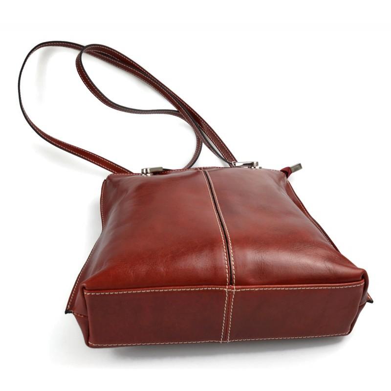 85a9b21a96fa4 ... Leder reisetasche sporttasche damen herren schultertasche ledertasche  raumbeutel ...