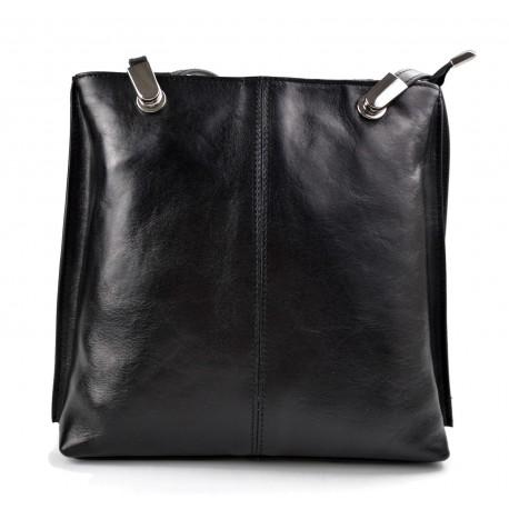 Sac à dos femme noir sac d'èpaule sac à main