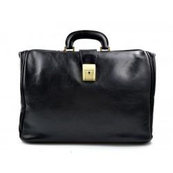 Doctor bag sac retro doctor bag noir sac vintage docteur