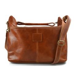 Sac de voyage en cuir sac bagage sac homme femme sac voyage sport cuir miel