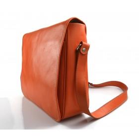 Mens shoulder leather bag leather crossbody shoulderbag leather satchel dark brown document bag ladies shoulder women satchel