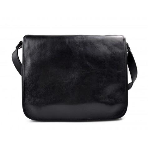 Mens shoulder leather bag leather crossbody shoulderbag leather satchel yellow document bag ladies shoulder bag women satchel