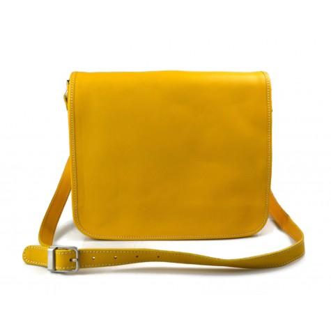 Bandoulière en cuir sac homme femme messenger sac d'épaule sac postier sac hobo marron fonce