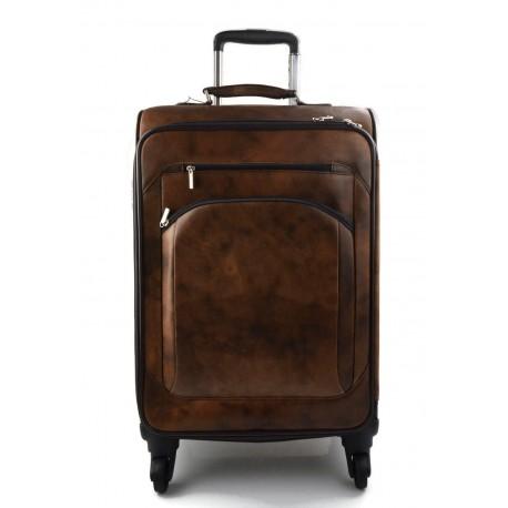 Bolso messenger piel bolso hombre mujer marron oscuro bolso tableta ba23913ce35d
