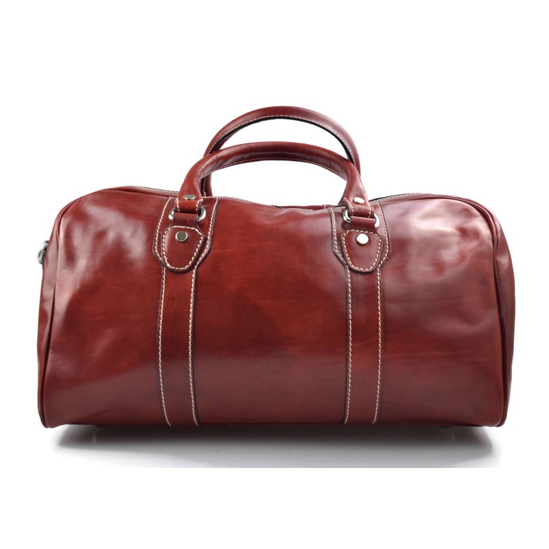 Leather messenger men ladies satchel shoulderbag ipad ...