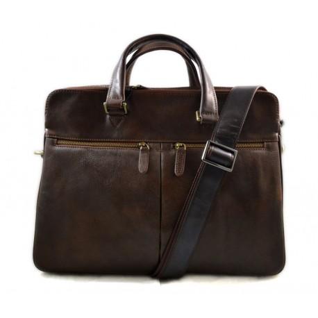 Mens leather duffle bag shoulder bag travel bag luggage weekender carryon cabin bag gym leather bag