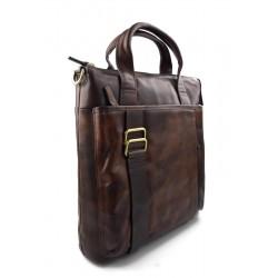 Leder reisetasche sporttasche damen herren schultertasche ledertasche raumbeutel